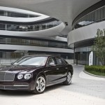 Bentley Debut the Continental GT V8 S in North America