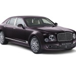Bentley Mulsanne Get Limited Edition Birkin