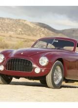 Exceptional 1951 212 Export Touring Berlinetta at Bonhams Scottsdale Auction