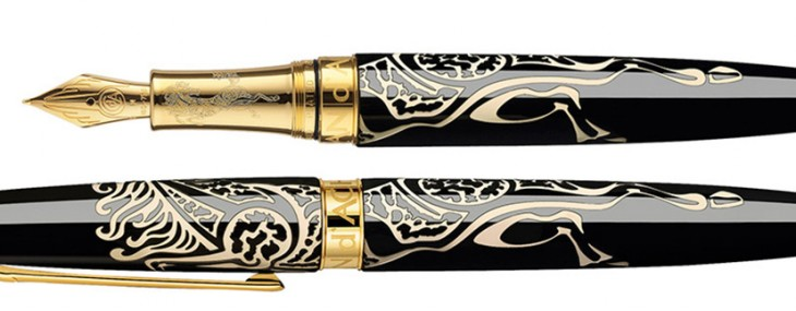 luxury pen - limited edition Year of the Horse
