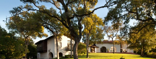 Casa Santuario in Austin, Texas at Auction Without Reserve