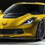 Chevrolet Corvette Z06 For 2015