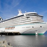 Crystal Serenity's $17 Million Makeover