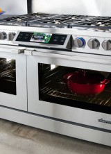 Cook Like a Professional with Dacor's New Smart Range for the Home