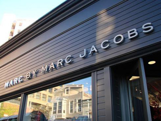 Marc Jacobs Wants Your Tweets, Not Your Money
