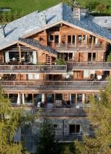 Dent Blanche – Luxury Ski Chalet in Verbier, Switzerland