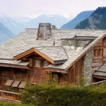 Dent Blanche – Luxury Ski Chalet in Verbier, Switzerland