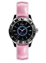 Dior VIII Watch Collection Enriched with Two New Colorful Models