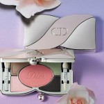Dior's Spring 2014 Trianon Makeup Collection Inspired by Marie-Antoinette