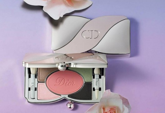 Dior Unveils Marie-Antoinette Inspired Makeup Collection