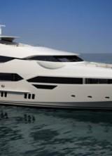 Eddie Jordan's Sunseeker £32million Yacht Revealed