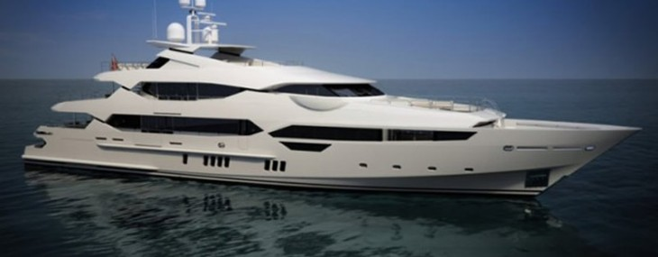 Irish Formula 1 mogul Eddie Jordan's $53 million super yacht will come with its own nightclub