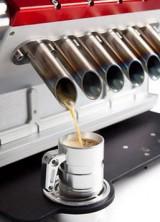 Espresso V12 Coffee Maker That Costs $14,800