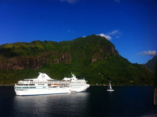 Paul Gauguin Cruises to Feature New Itineraries In Fiji & Europe in 2015