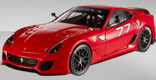 Ferrari 599XX - Opportunity For Purchase, Now Or Never