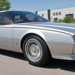 Ferrari Pinin Concept By Pininfarina On Sale