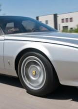 Ferrari Pinin Concept By Pininfarina On Sale