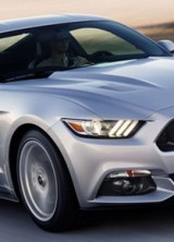 Ford Mustang GT On Charity Auction