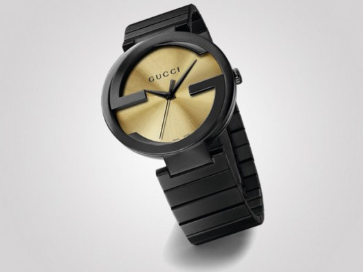 Gucci celebrates Grammy Awards partnership with a Special Edition Grammium watch