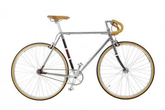 British Men's Style Star Hackett Offers Bespoke Cooper Bicycles and Gear Collection