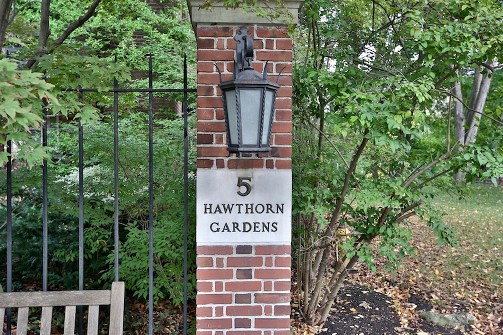 Hawthorn Gardens Property On Sale For $15,900,000