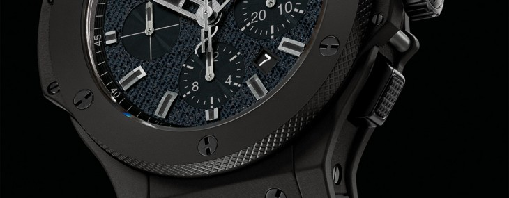 The Hublot Big Bang 44mm from Hublot Watches
