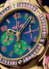 For Ladies Only – Hublot Big Bang Pop Art