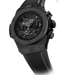 "Hublot Big Bang Unico ""All Black"""