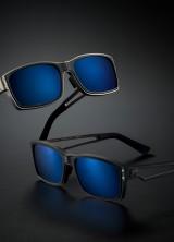 Hublot's First Line of Handmade Sunglasses