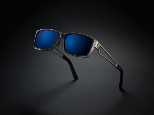 Marcus Marienfeld AG and Zeiss to develop their first original pair of sunglasses