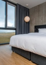 Between Northern Lights, Hot Springs and Glaciers : ION Hotel in Iceland