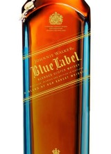 Johnnie Walker Blue Label Zodiac Horse Limited Edition