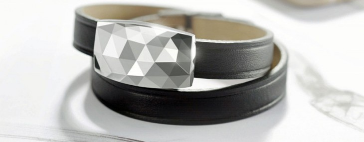 Sensorized bracelet tracks your sun exposure