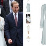 Kate Middleton's Beluah Dresses Now Available for Rent