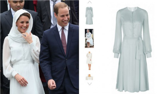 Renting Kate Middleton's Clothes Is Now A Reality (Sort Of)