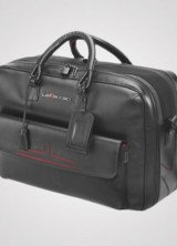 LaFerrari 48-hour Travel Bag – Perfect Accessory for Ferrari Fans