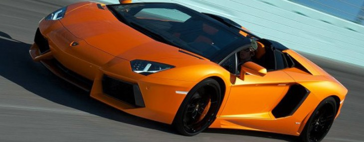 Dubai developer offering free Lamborghini Aventador with purchase