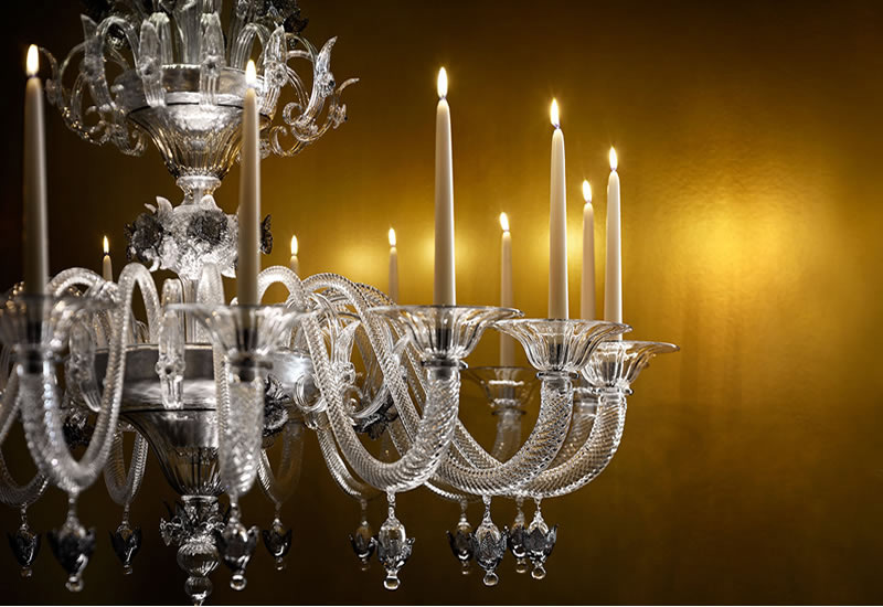 LevanteByDeMajo1jpg – Chandelier with Candles