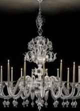 Levante – A Very Special Chandelier by De Majo