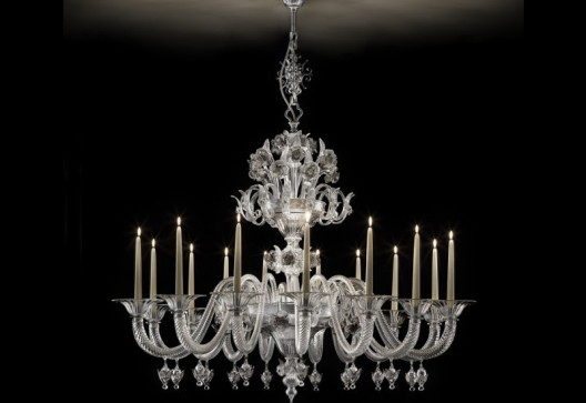 Levante Chandelier – Let There Be Light With Candles