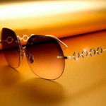 Bespoke Linda Farrow Sunglasses Could be World's Most Expensive