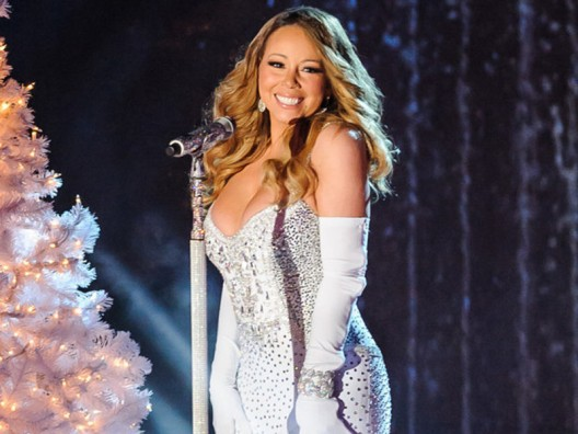 For only three songs, she was reportedly paid almost £1 million