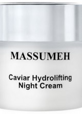 Massumeh's Caviar Hydrolifting Night Cream – Penelope Cruise's  Best-kept Beauty Secret