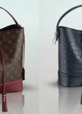 Louis Vuitton Limited Edition NN 14 Noe Bag