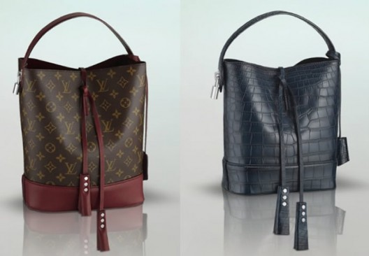 Uber-exclusive Louis Vuitton limited edition NN 14 purses are up for pre-order