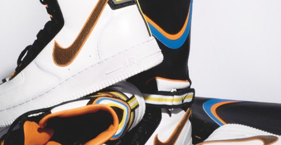 Riccardo Tisci For Nike Unveiled