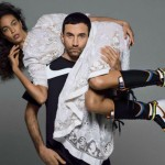 Nike R.T. – Collaboration with Ricardo Tisci