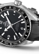 Omega Seamaster Planet Ocean Platinum with Diamond – Limited to 8 Pieces