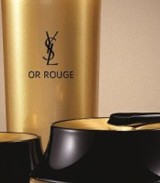 Or Rouge – New Regenerating Skin Cream by Yves Saint Laurent