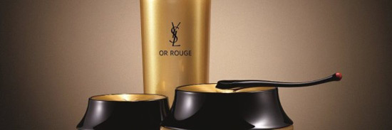 Or Rouge by Yves Saint Laurent